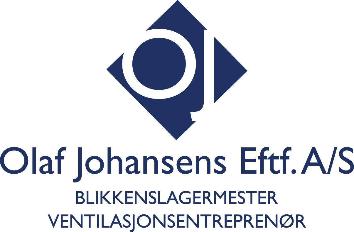 Olaf Johansens Eftf. AS